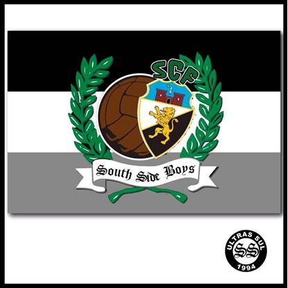 Imagens de Bandeira SCF-SS