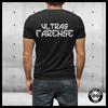 Imagens de T-Shirt 1994 Ultras Farense   Preta   2018