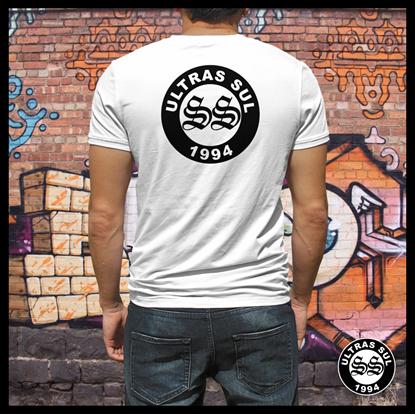 Imagens de T-Shirt Logo SS | Branca | 2018