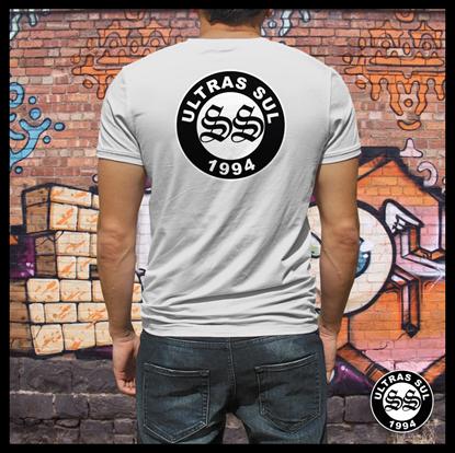 Imagens de T-Shirt Logo SS | Cinza | 2018