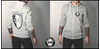 Imagens de Zipper Logo 94 | Preto e Cinza | 2018