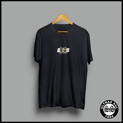 Imagens de T-shirt 25 anos | Preta | 2019