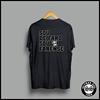 Imagens de T-shirt 25 anos   Preta   2019